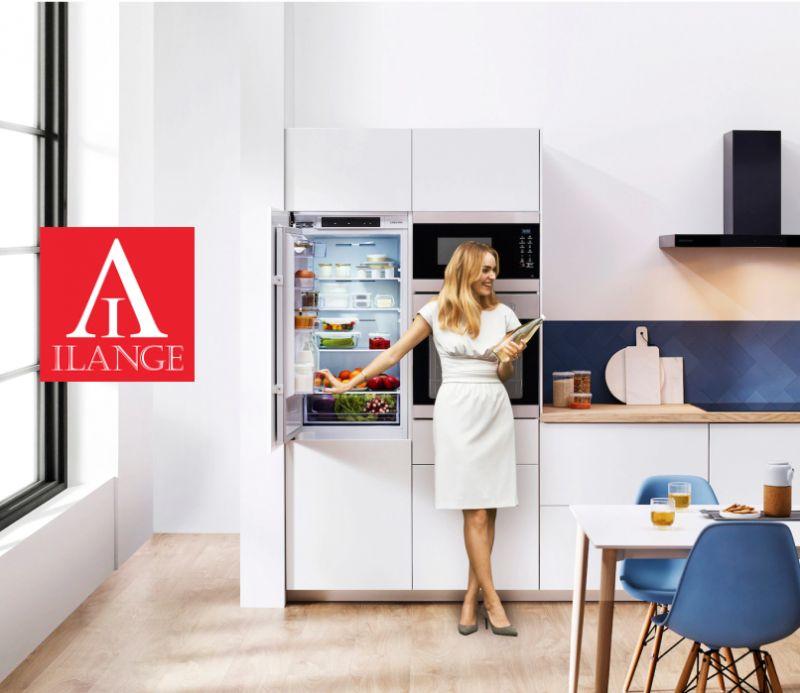 ILANGE offerta frigo samsung da incasso a -  promozione frigorifero total no frost