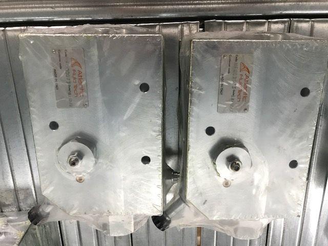offerta  MF000071 1 1/4 Atlantic Fluid tech - promozione valvole martello