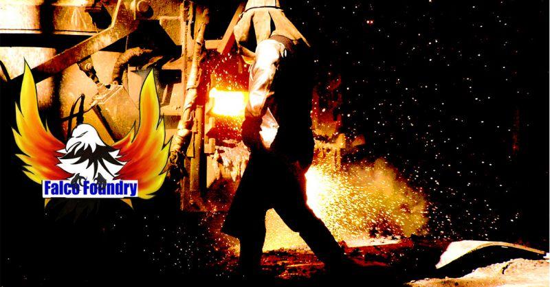 Offerta Prodotti di fusione Anime in Shell Moulding Vicenza - Occasione Animisteria Fonderie thiene