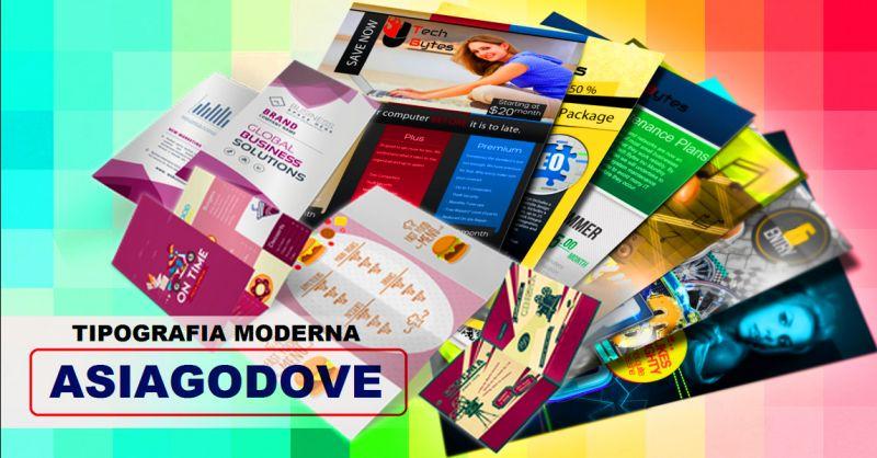 Offerta Servizio stampa manifesti Asiago - Occasione Stampa Locandine  Vicenza