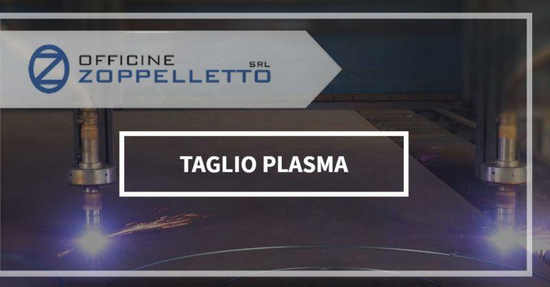 Offerta  Impianti Taglio a Plasma ad alta definizione - Occasione Taglio laser di ultima generazione