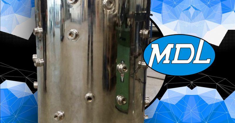 Offerta Servizio Trattamento di pulitura lavaggio e smerigliatura metallo Schio Vicenza